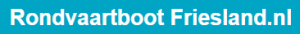 rondvaart logo